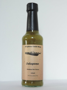Jalapeno 150ml