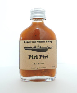 Mini Piri Piri (50ml)