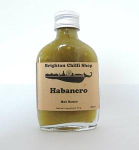 Mini Habanero 50ml