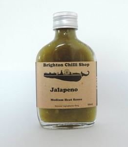 Mini Jalapeno 50ml