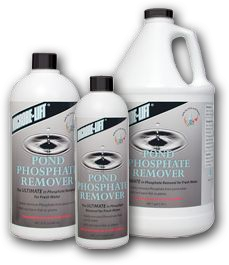 Microbe-Lift-Phosphate Remover 16 oz.