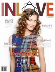 InLove Magazine Fall 2016 PDF Download English