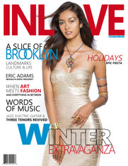 InLove Magazine Winter 2017 PDF Download English
