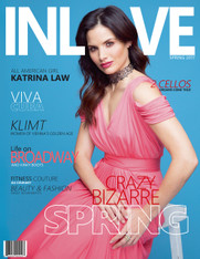InLove Magazine Spring 2017 PDF Download