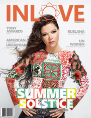 InLove Magazine Summer 2015 PDF Download English