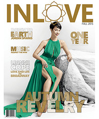 InLove Magazine Fall 2015 PDF Download English