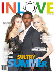 InLove Magazine Summer 2016 PDF Download English