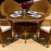 Charleston Dining Set