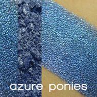 Azure Ponies (NEW)