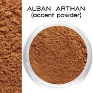 Alban Arthan