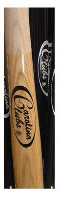 Carolina Clubs Ash Bat: Pro Model HR33