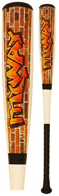 Carolina Clubs MyWay Youth Aluminum Bat