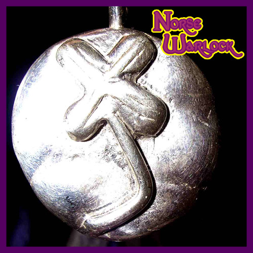 Four Leaf Clover Fast Luck Good Fortune Magick Money Magnet Pendant!