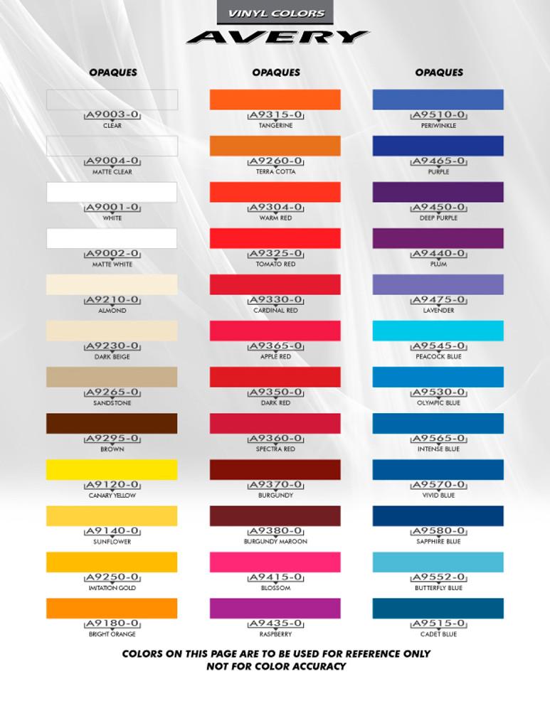2008-2014 Dodge Challenger Hood Graphic Kit