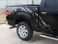 09-14 Ford F-150 Predator F-Series Graphic Kit Close Up