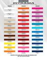 2011-2017 Ford Focus Thrust Graphic Kit