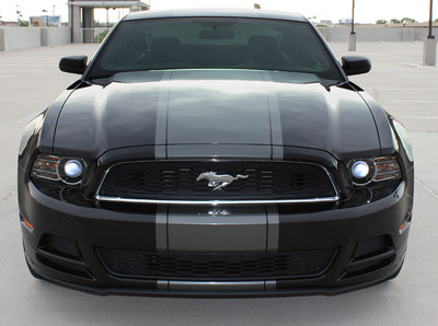 2013-2014 Ford Mustang Venom Graphic Kit