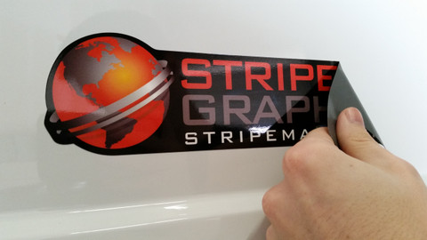 Removing Those Old Auto Graphics And Decals