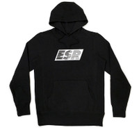 Pull Over Hoodie ESR Bolt | Black