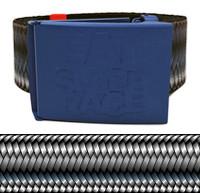 ESR Logo Belt   Steel Braided