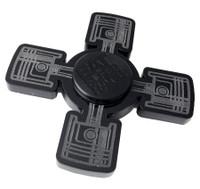 Piston Spinner | Black
