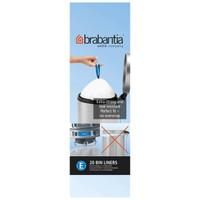 Brabantia 20 Litre Bin Liners (E)