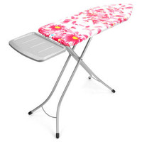 Brabantia Ironing Board 124x45cm with Steam Iron Rest