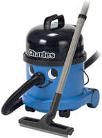 Numatic Charles Wet and Dry Vacuum Cleaner