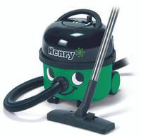 Henry Vacuum Cleaner in Green
