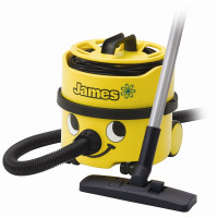 Numatic JVH180 James Vacuum Cleaner