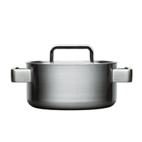 """Iittala """"Tools"""" by Dahlstrom 2lt. Casserole Pan with Lid"""