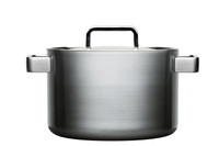 """Iittala """"Tools"""" by Dahlstrom 5lt. Casserole Pan with Lid"""