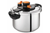 Tefal 6 Litre Clipso One Pressure Cooker