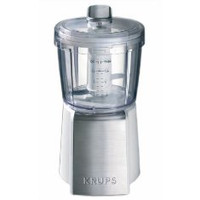 Krups GVA215 Speedy Pro Mini Chopper Plus