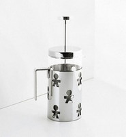 Alessi Girotondo Coffee Maker