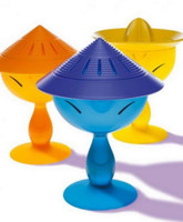 Alessi Mandarin Citrus Squeezer in Blue