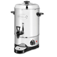 Swan 8 Litre Urn with Simmerstat