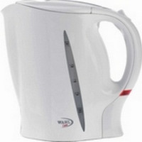 Wahl Value Cordless Jug Kettle in White