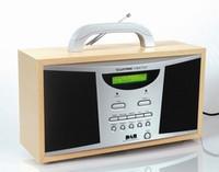 Lloytron Vector DAB Digital & FM Radio