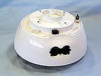 Base Moulding (White)