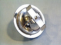 Bearing Housing & Blade Assembly (Metal)