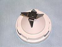 Blade & Bearing Assembly (Excluding Sealing Ring, Dark Grey)