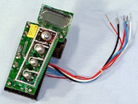 Electronic Control & Carrier Assembly Complete