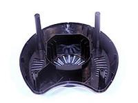 Base Moulding (Black, Without Black Seal)