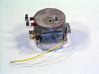 Boiler Assembly Complete (230V)