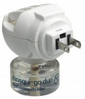 Design-Go DG 754 Electric Mosquito Repellent