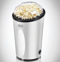 Swan SF14010N Silver Popcorn Maker