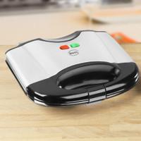 Swan SF16010N Stainless Steel 2 Slice Sandwich Toaster