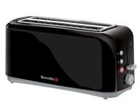 Breville 4 Slice Toaster VTT233