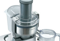 Kenwood AT641 Juicer Attachment